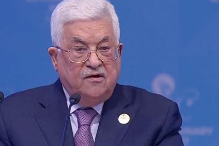 """Mahmud Abbas: """"İsrailin sərhədləri mövcud olmadığı halda dövlət kimi necə tanına bilər?"""""""
