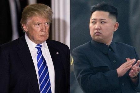Koreya xalqlarının atdıqları sülh addımlar Amerikanın şəxsi maraqlarına uyğun gəlmədimi?