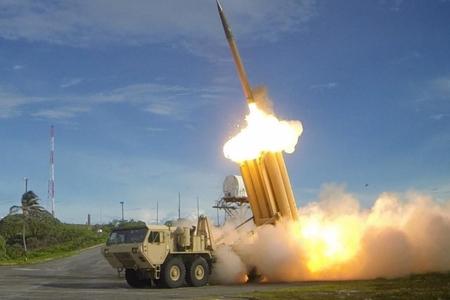 """Yaponiya öz ərazisində ABŞ-ın """"Aegis"""" raketdən müdafiə sistemini yerləşdirməyi planlaşdırır"""