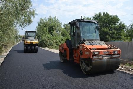 Kürdəmirdə avtomobil yolunun tikintisinə 2,82 milyon manat ayrılıb