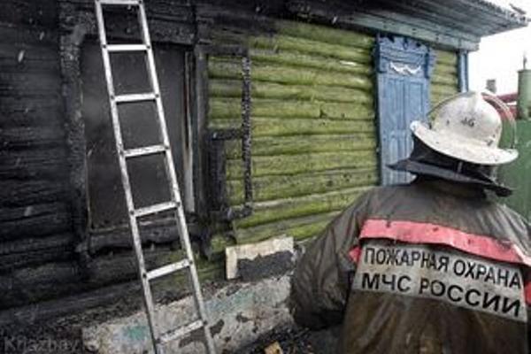 Rusiyada evdə yanğın nəticəsində 4 nəfər ölüb
