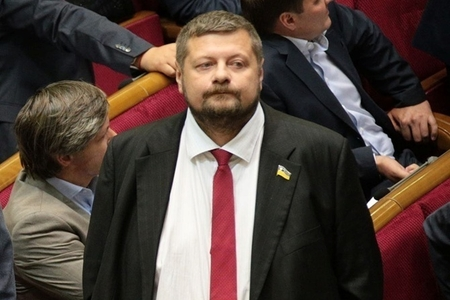 """""""Məhkəmənin bu qərarı Saakaşvilinin deportasiyası üçün fürsətdir"""" – Ukraynalı deputat"""