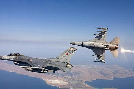 Türkiyə qoşunları İraq ərazisində quru əməliyyatlarına başlayıb