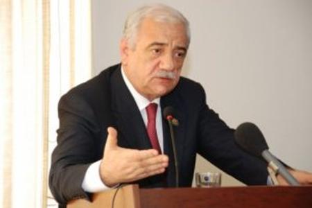 """Səttar Mehbalıyev: """"Nazirlər Kabinetinin işçiləri 4-5 """"putyovka"""" istəyirlər..."""""""