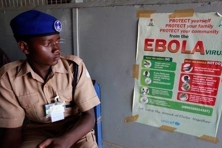 Konqoda ötən il Ebola virusundan 700 nəfər ölüb