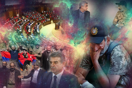 """Ermənistan kritik həftəyə girdi - müharibənin """"fitil""""i çəkilə bilər"""