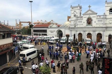 Şri-Lankada terror aktları zamanı ölən xarici vətəndaşların sayı artıb