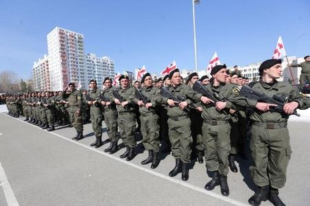 ABŞ Gürcüstana orduda islahatlar keçirməyə kömək edəcək