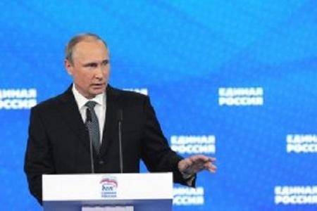 Putin müxalifətə hörmət etməyə çağırdı