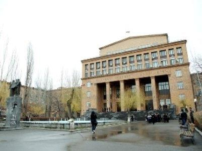 İrəvan Dövlət Universitetinin 450 əməkdaşı işdən çıxarılıb