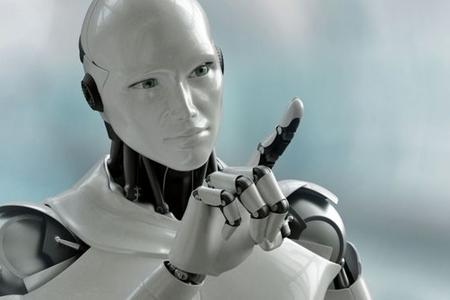 Robotlar dünyanın axırına çıxa bilər