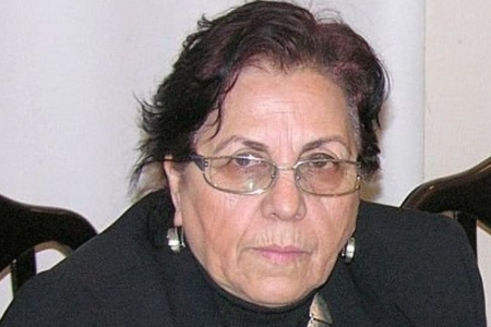 """Novella Cəfəroğlu: """"Əli İnsanov da, İlqar Məmmədov da buraxılacaq"""""""