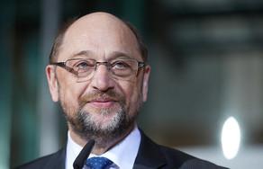 Martin Şults partiya sədrliyindən istefa verib
