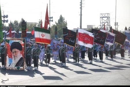 İranda parad zamanı törədilən terror aktının əsas təşkilatçısı zərərsizləşdirilib