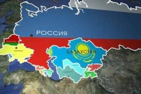İmperiyanın ikinci süqutu: Avrasiya İttifaqı SSRİ-nin yolu ilə gedir