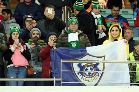 AFFA azarkeş sayının artırılması üçün klublara müraciət edib