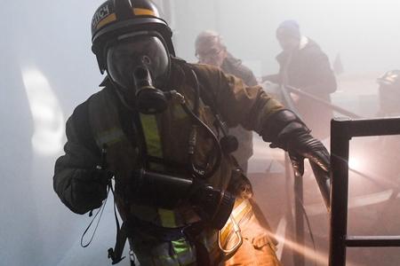 Yaşayış binasında baş verən partlayış nəticəsində iki nəfər ölüb