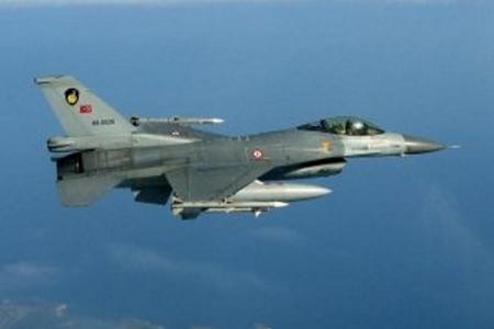 Türkiyə ordusu İraqda 8 PKK terrorçusunu məhv etdi