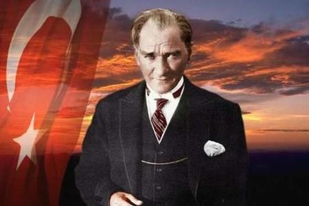 Atatürkün vəfatından 80 il ötür