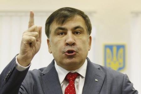 Mixail Saakaşvili Polşaya göndərilib
