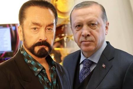 """Adnan Oktar Türkiyə prezidentinə məktub yazdı: """"Xahiş edirəm…"""""""