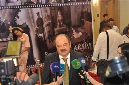 """Azərbaycan filmi məşhur """"Hollivud"""" kino mərkəzinə gedib çıxdı"""