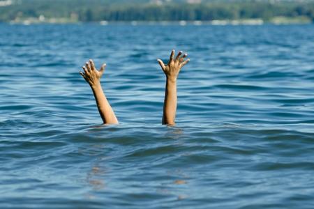 Pirallahıda dənizdə 1 nəfər batdı
