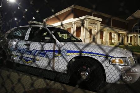 ABŞ-da polis əməkdaşları güllələnib