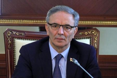 Əflatun Amaşovdan deputatlarla bağlı TƏKLİF
