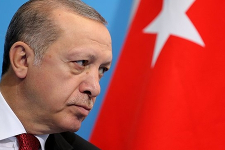 """Ərdoğan: """"Onların məqsədi İslamı parçalayıb zəiflətməkdir"""""""