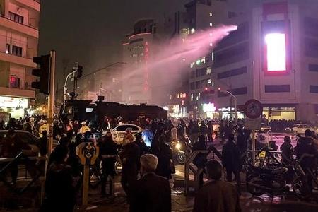 İran DİN: Ölkədəki iğtişaşlar tezliklə sona çatacaq