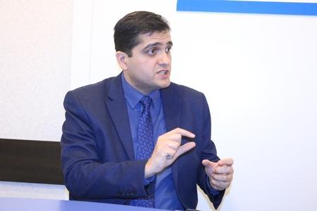 """""""Nazir atəşkəsin pozulmasının arxasında separatçıların dayandığını etiraf edir"""" – EKSPERT"""