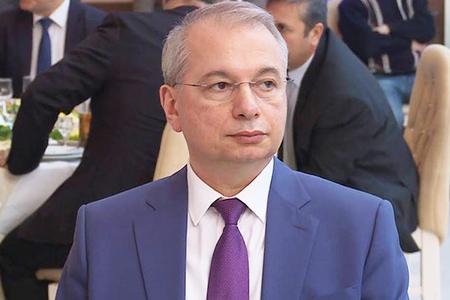 """ATV-nin prezidenti: """"Vaqif Aydınoğlunun təyinatı ilə bağlı yayılan məlumat yanlışdır"""""""