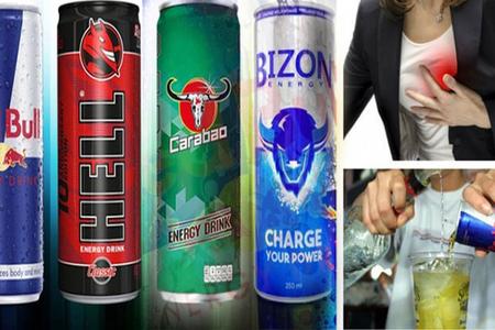 İngiltərə enerji içkilərini qadağan edə bilər