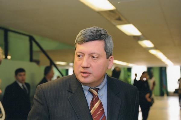 Tofiq Zülfüqarov: