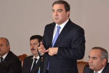 Elmar Vəliyevin 8 kadrı işdən çıxarıldı (SİYAHI)