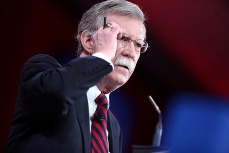 ABŞ prezidentinin müşaviri Con Bolton Rusiyaya gedib