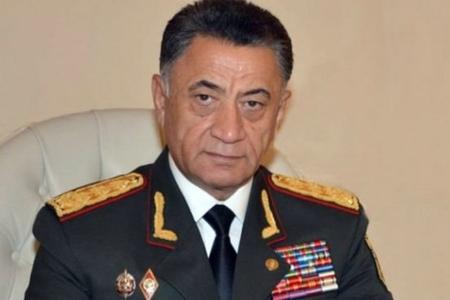 Ramil Usubovdan daha bir təyinat - DƏYİŞİKLİK