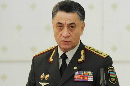 Ramil Usubov Şirvanda vətəndaşları qəbul edəcək