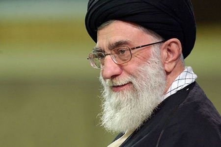 İranın ali dini rəhbəri: