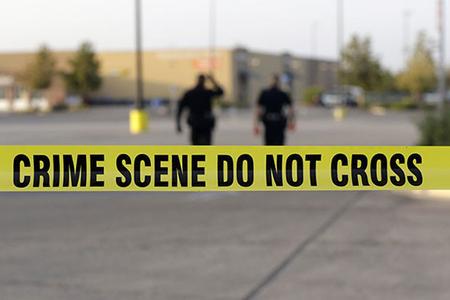 ABŞ-ın Texas ştatında atışma olub, ölən və yaralananlar var