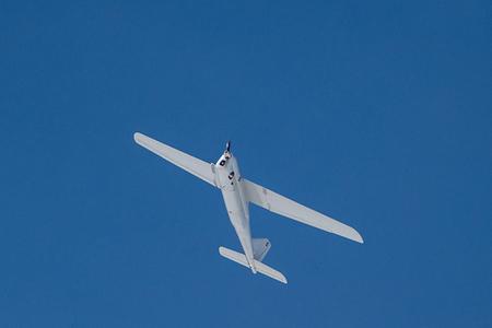 Rusiya ordusu Ermənistanda dronlardan istifadə etməklə təlim keçirir