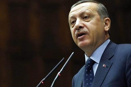 Türkiyə prezidenti Pentaqonu əxlaqsız adlandırıb