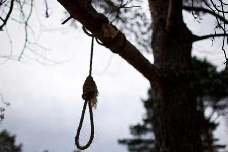 Gəncədə 44 yaşlı kişi intihar edib