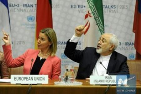 Avropa ölkələri İranla