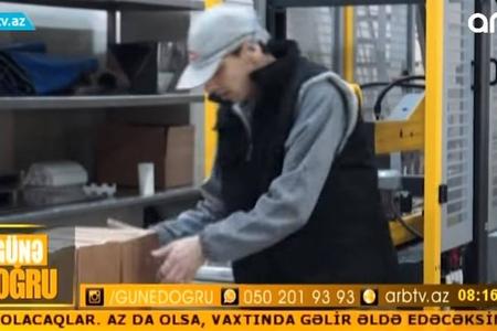 """""""Heç kəs həftədə 48 saatdan çox işləməməlidir"""" –AÇIQLAMA"""