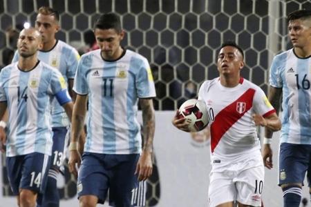 Argentina şokda – milli komanda mundialın final mərhələsindən kənarda qaldı