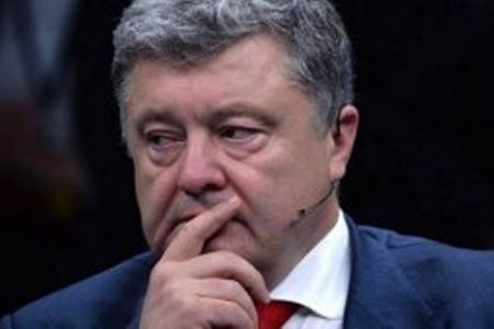 Poroşenkonun yenidən prezident olmasını əhalinin cəmi 5 faizi istəyir