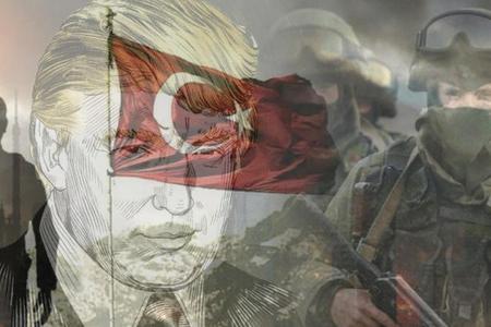 """ABŞ-ın gizli HƏDƏFİ: Türkiyənin """"dərin dövləti"""" Ağ Evi ifşa etdi"""