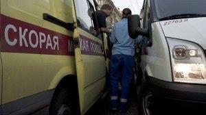 İnquşetiyada içərisində azərbaycanlılar olan avtobus aşdı: 4 nəfər yaralandı